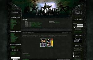 20090502 Planet-Aliens.de Launches