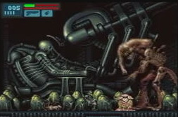 20090526 Aliens: Colonial Marines DS