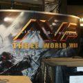 New AvP Comic – Three World War