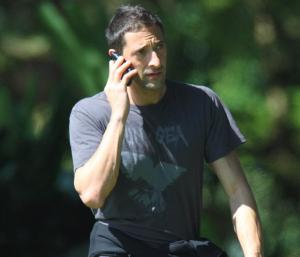20091015_01 Adrien Brody on the Set of Predators