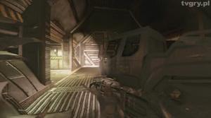 20100115_03 AvP Alien Refinery Level Footage