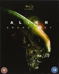 alienanthology Alien Anthology
