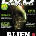 Alien Anthology in DVD & Blu-ray Review