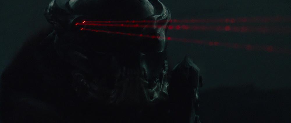 Red Laser