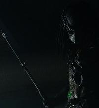 Spear Predator Weapons