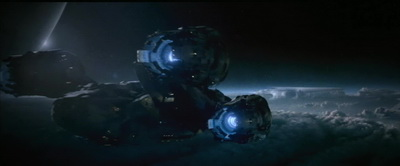 Prometheus First Look Video! [Updated]
