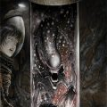 Aliens Returns to Dark Horse Presents