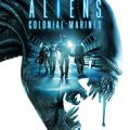 Aliens Colonial Marines Box Art Revealed
