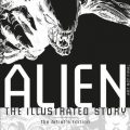 Titan To Re-Publish Older Alien Books