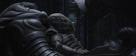 "Prometheus Engineer Three Simple Reasons Why Prometheus is an ""Alien"" Movie"