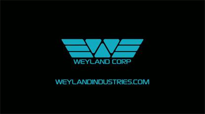"Weyland Industries Prometheus Three Simple Reasons Why Prometheus is an ""Alien"" Movie"