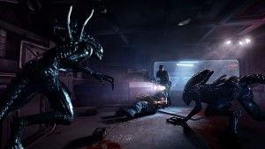 New Colonial Marines Screenshots, Videos & Previews