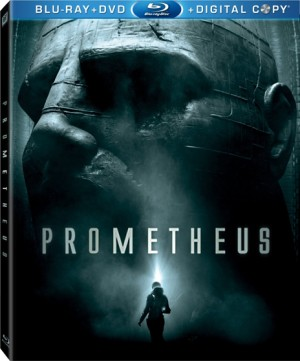 Free Admission with Prometheus Blu-Ray Pre-Orders