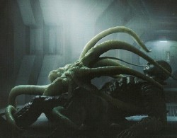 Trilobite Concept Art Prometheus The Creatures of Prometheus