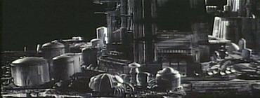 Nostromo - Alien Deleted Scenes Alien Deleted Scenes