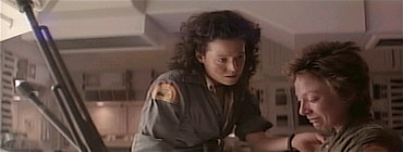 Ripley - Alien Deleted Scenes Alien Deleted Scenes