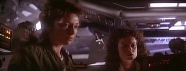 Lambert - Alien Deleted Scenes Alien Deleted Scenes
