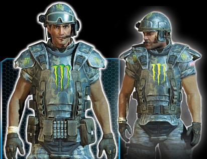 news Aliens: Colonial Marines Monster Energy Free DLC