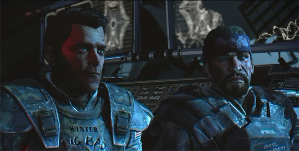 Marines Aliens Colonial Marines Review