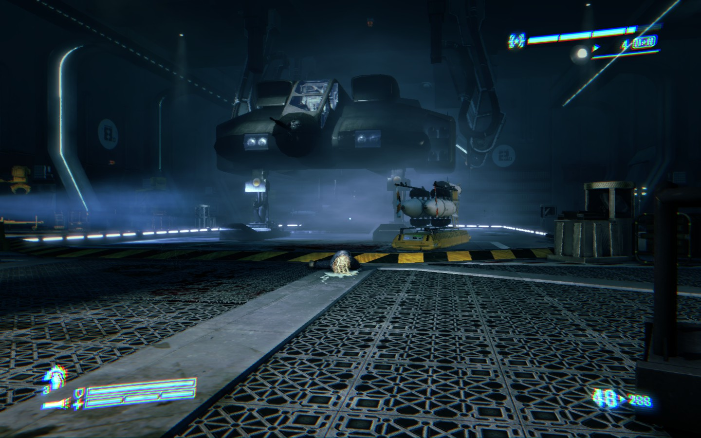4GB Aliens: Colonial Marines patch available for PC
