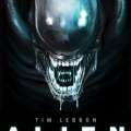 New Alien Novel Out 2014