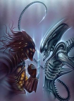 dfd375d5a906ea09091253f630e085e5 Aliens vs Predator Prey Review