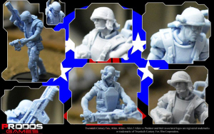 28102013_01 Further AvP Miniatures Information