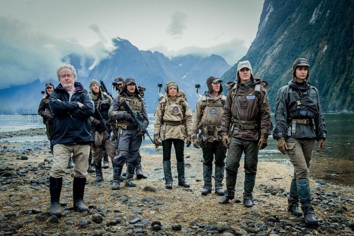 Image result for alien covenant photos