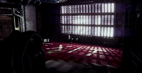isolation-preview-01 Creative Assembly Studio Visit: Preview