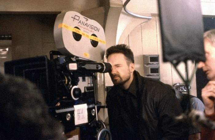 Alien 3 David Fincher Charles De Lauzirika Interview