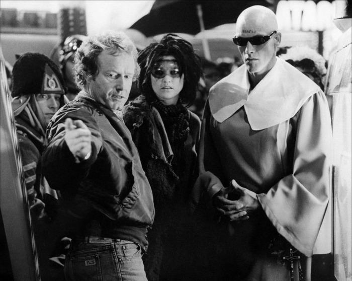Ridley Scott Blade Runner Charles De Lauzirika Interview