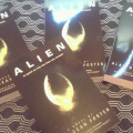 Alien Novelization Giveaway