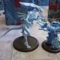 Aliens vs Predator The Miniatures Game Previews