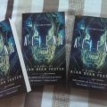 Aliens Novelization Giveaway