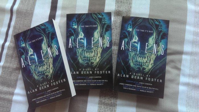 180514_01 Aliens Novelization Giveaway