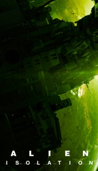 newlayout AvPGalaxy Gets New Alien Isolation Design