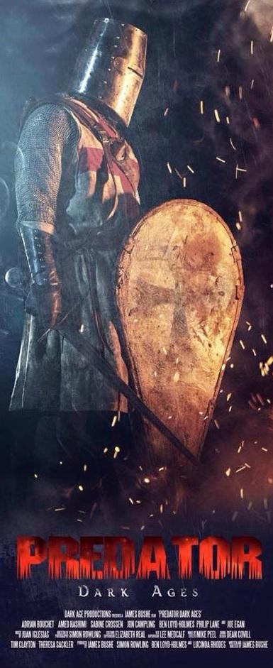 Predator Dark Ages 2015 Predator Fan Film AvPGalaxy