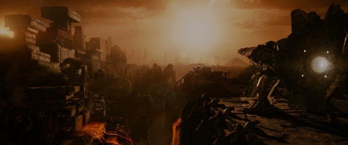 Predator Homeworld Where should Shane Black's Predator Sequel take place?