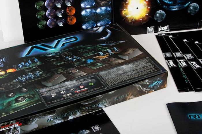 avp board game