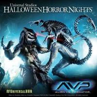 horror-nights Alien vs Predator Invades Halloween Horror Nights