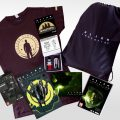 Win Lots of Alien Isolation Prizes @ AlienIsolation.com