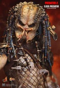 eldersmall Elder Predator