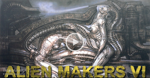 171014_01 Alien Makers 6 Now Online