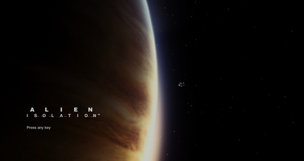 isolation-review-01 Alien Isolation Review