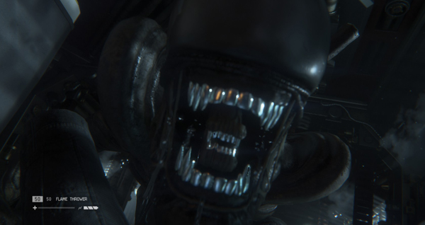isolation-review-03 Alien Isolation Review