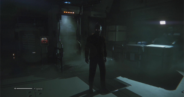 isolation-review-10 Alien Isolation Review