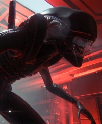 isolation Alien Isolation: PC vs Console Performance