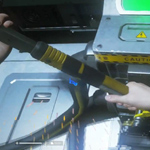 jack Alien Isolation Weapons & Equipment