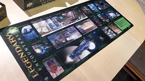 legendary-alien-06 Legendary Encounters – An Alien Deck Building Game Review