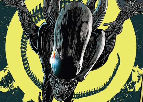 241214_05 Download the Alien Isolation Comic & Art Of